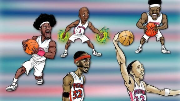 Image result for ben wallace nba