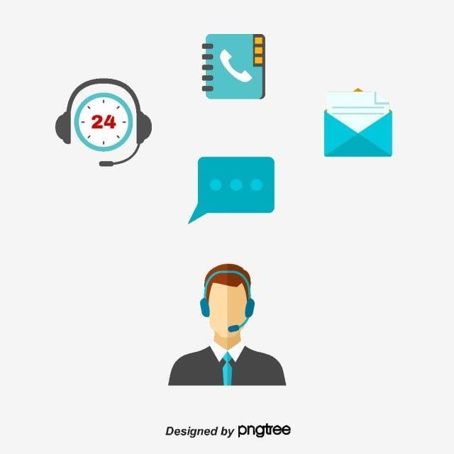 خدمة العملاء خدمة العملاء خدمة الجمال ناقلات العملاء Png وملف Psd للتحميل مجانا Customer Service Letters Symbols