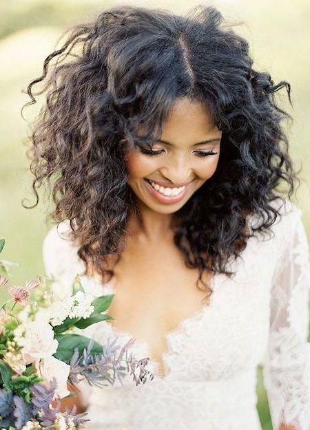 Hochzeitsfrisuren für schwarze Frauen im Jahr 2019 # Frisuren # Frauen # Hochzeit # Schwarz   – coupescheveux
