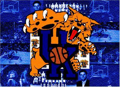 UK Wildcats Basketball   UK Basketball Image