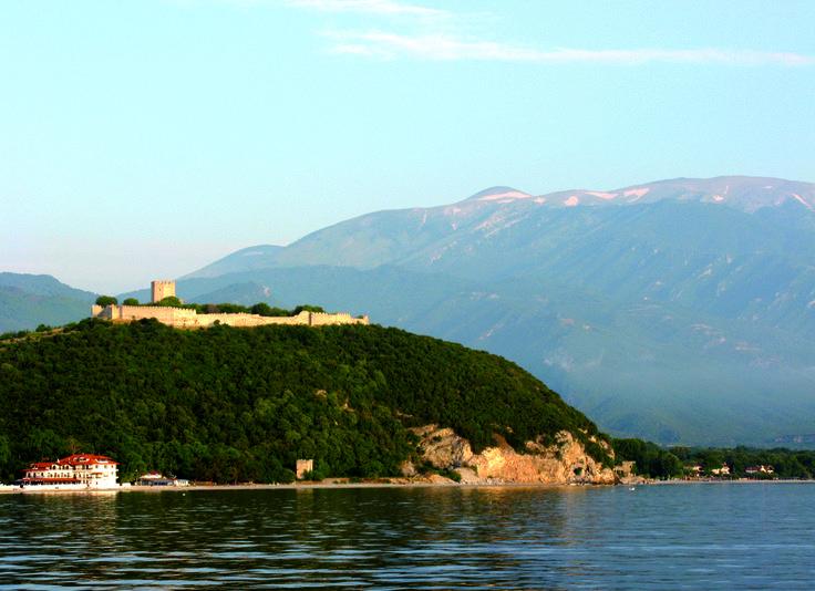 Platamonas Castle - Pieria Regional Unit - Greece