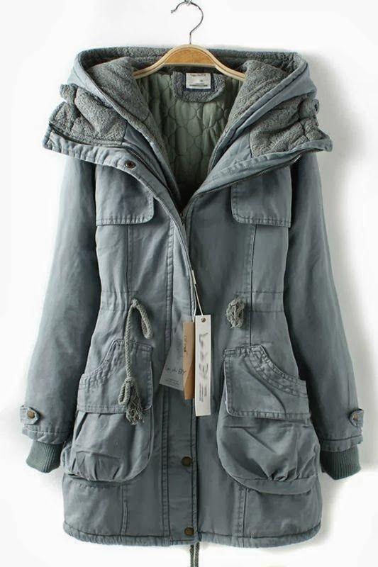 Fall Casual Jacket