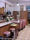 Ukrainian Restaurant...perogies take time!