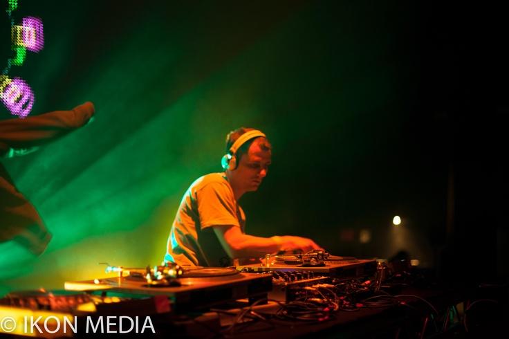 DJ Hazzard @T.Hub Reid Indigo02