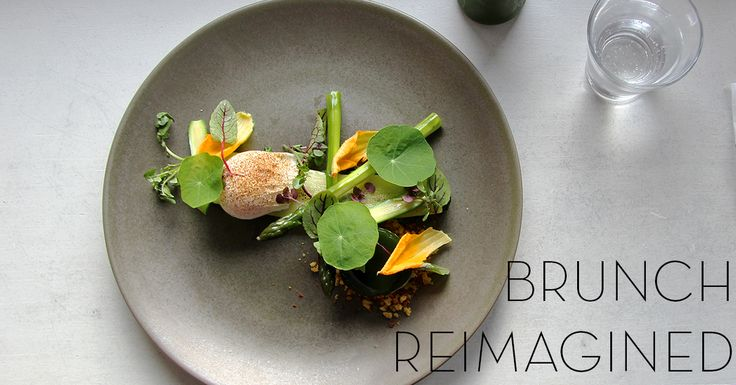 Brunch Reimagined, Industry Beans Specialty Coffee Roasters Melbourne