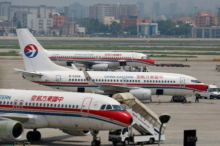 Taiwan Retaliates Against Chinese Airlines Hampering Lunar New Year Travel