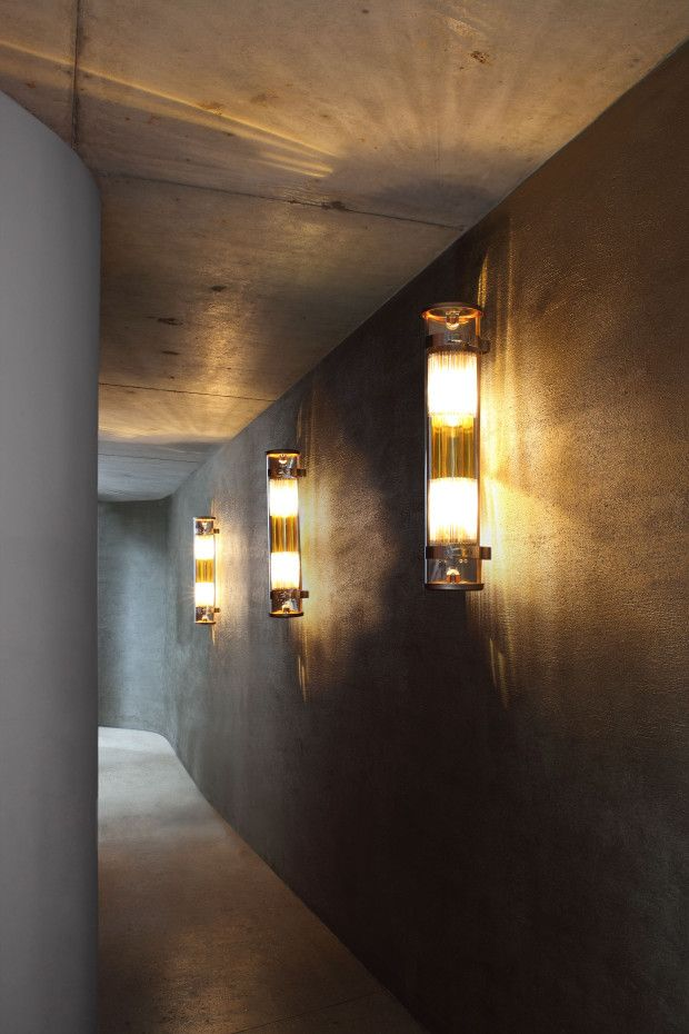 Balise sammode a light tube by dcw editions design lighting pinterest toms - Dcw edities ...