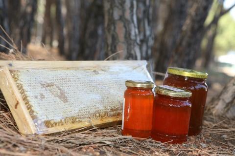 #Honey #Cardedu #Sardegna