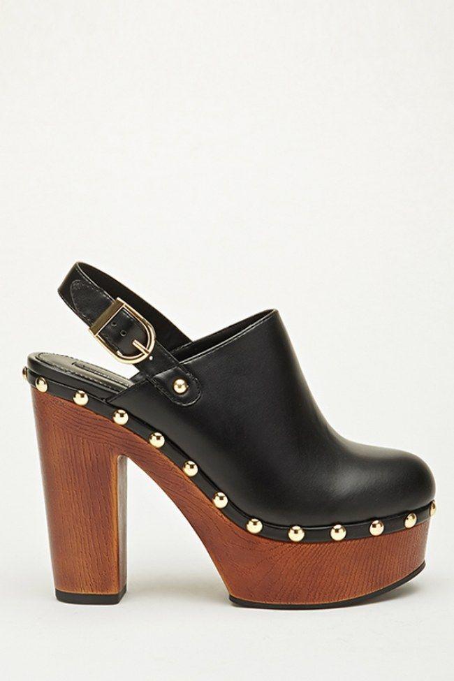 Los mejores #zapatos para llevar pantalones de campana
