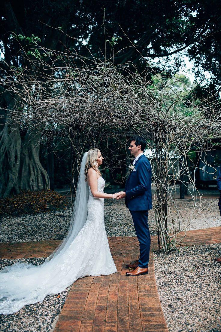 Real Wedding ~ Karla & Ben
