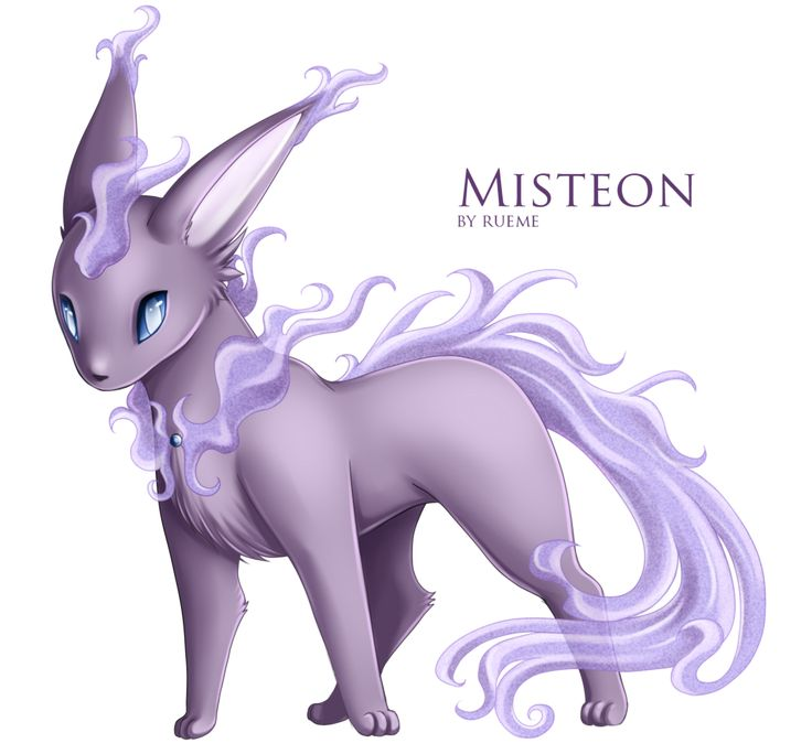 17+ images about Fake Eeveelutions on Pinterest | The bug ...