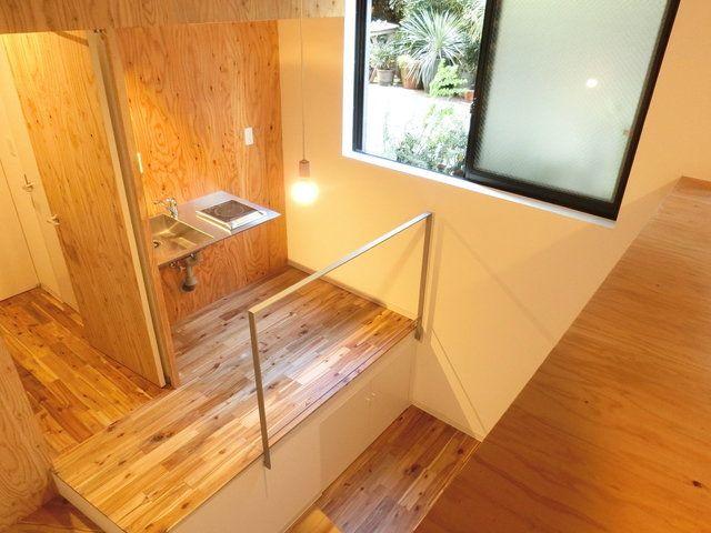 休日のレモネード 102号室(東京都港区) | 東京、神奈川、千葉、埼玉のリノベーション・デザイナーズ賃貸ならグッドルーム[goodroom]