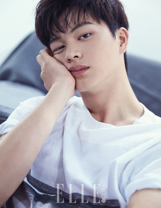 "BTOB's Yook Sungjae Explains How Acting In ""Goblin"" Has Impacted Him 