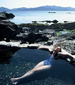 Haida Gwaii- formerly Queen Charlotte Islands in BC