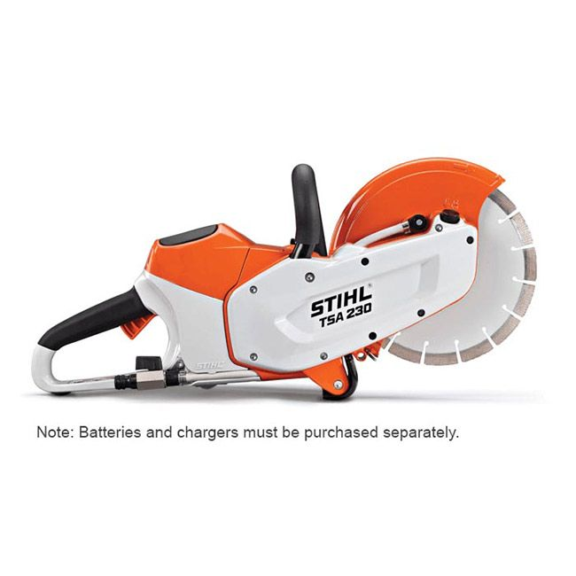 21 best battery electric power equipment images on pinterest tsa 230 cut off machine battery and charger are all sold separately stihl introduces another worlds first a cut off machine powered by 36 volt fandeluxe Gallery