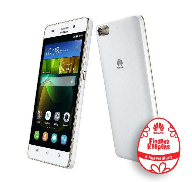 Huawei G Play Mini 8gb 3g - White | Buy Online in South Africa | takealot.com   #HuaweiHunt