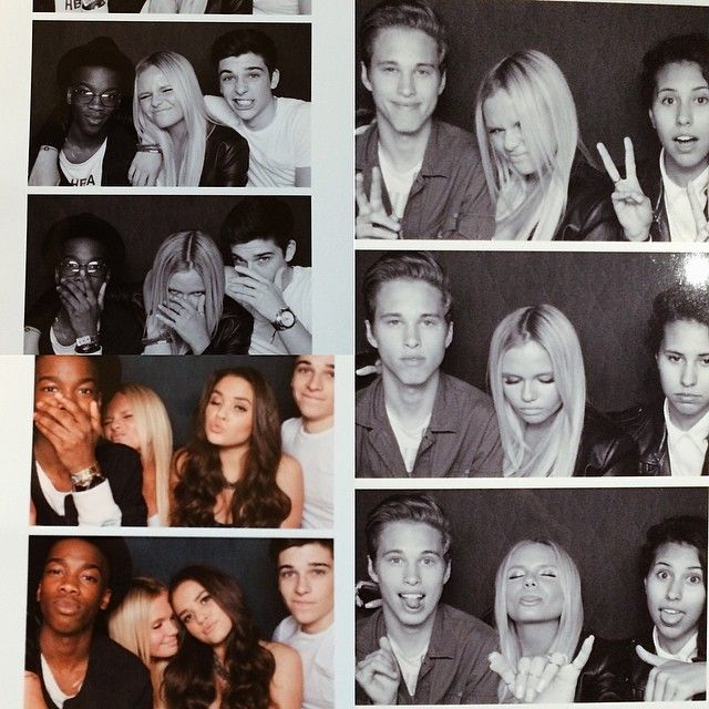 alli simpson dating sean o donnell Facts about sean o'donnell: birthday, birthplace, age, before fame and family he was featured in the alli simpson music video for her single why i'm single.