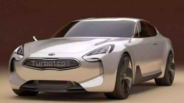 Turbo1 مراجعة كيا ستينجر 2021 مواصفات واسعار ومميزات وصور Kia Stinger Kia Cars Usa