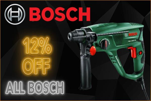 All Bosch tools less 12% now on Livecopper. https://www.livecopper.co.za/collections/bosch #blackfriday #bfcm #fridayonly #blackfridayonline #blackfridaydeals #cybermonday #livecopper #tools #powertools #bosch