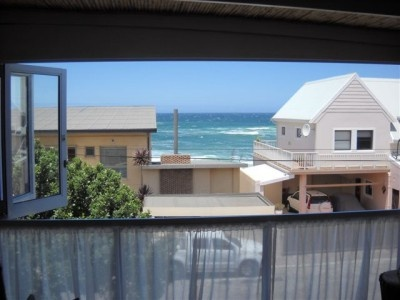 Guesthouse, B or large family home right at the Wilderness Beach