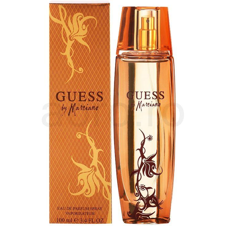 Guess by Marciano for Women   http://www.aoro.ro/guess/by-marciano-for-women-eau-de-parfum-pentru-femei/