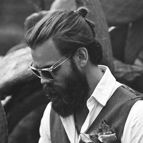 Best 20 Top Knot Male ideas on Pinterest