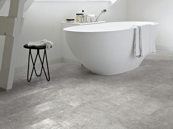 pavimenti stampati lvt effetto pietra e design flottante camaro loc Rivestimenti per Interni Liuni