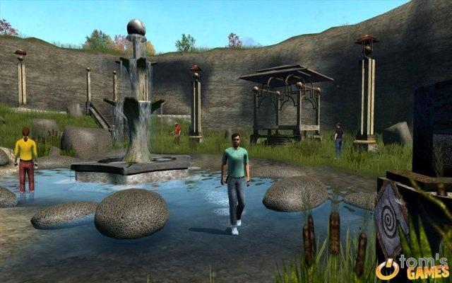 Myst Online : Uru Live - 4