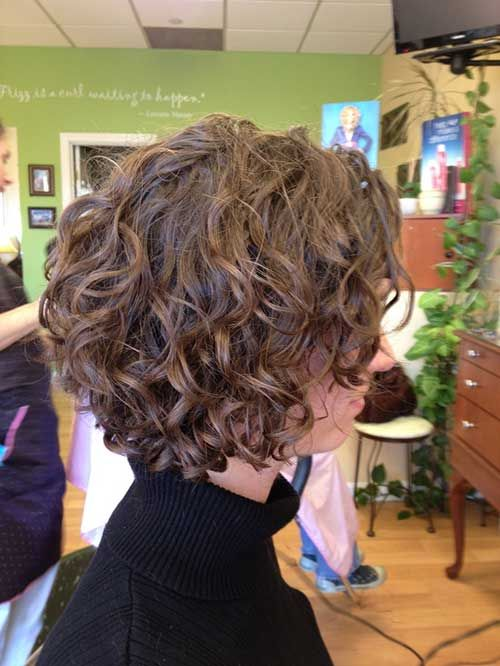 Easy-Hairstyles-for-Short-Curly-Hair.jpg (500×666)