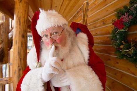 Comment expliquer aux enfants la vérité sur le Père Noël
