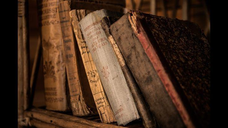 Бывают моменты, когда книга может рассказать о человеке многое. Вся история человечества записана в них. Какое значение имеют книги и библиотеки для развития...