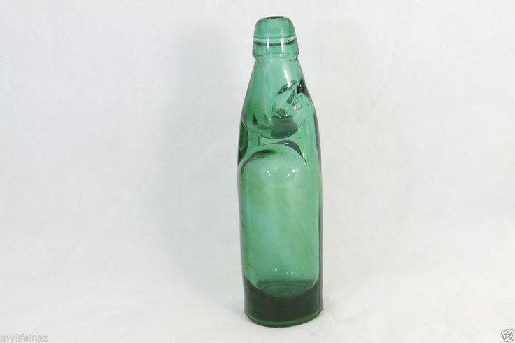 Details About 1988 Honda Zb50 Bottle Green And Vintage