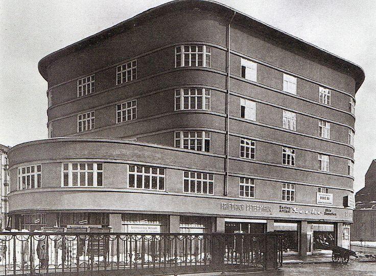 560 besten die goldenen 20er in berlin bilder auf for Architektur 20er