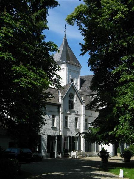 Kasteel Freymersen / Bergh / Vrymersum te St Odiliënberg / Limburg Nederland