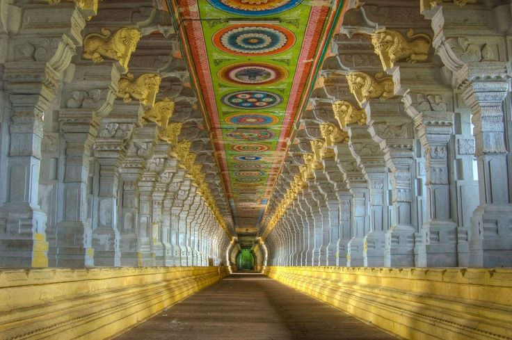 Rameshwaram - Saurabh/Getty Images