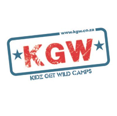 Luna Graphic & Web Design | Kids Camp logo
