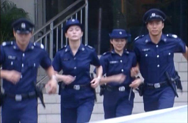 Câu Chuyện Cảnh Sát | Thvl2 | Singapore