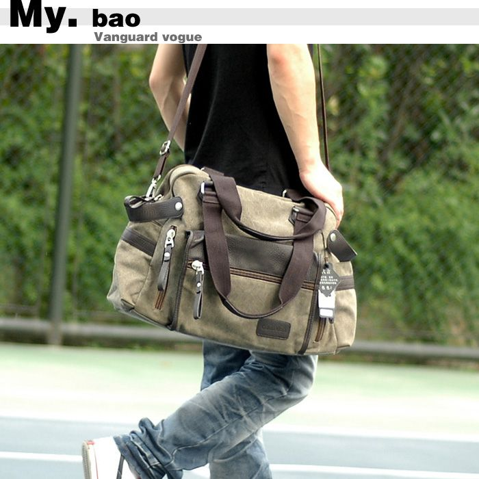 106 best Men's Bag images on Pinterest   Messenger bag men ...