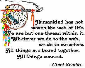 an analysis of native american wisdom by chief seattle Enjoy the best chief seattle quotes at brainyquote quotations by chief seattle, leader, born 1786 share with your friends.
