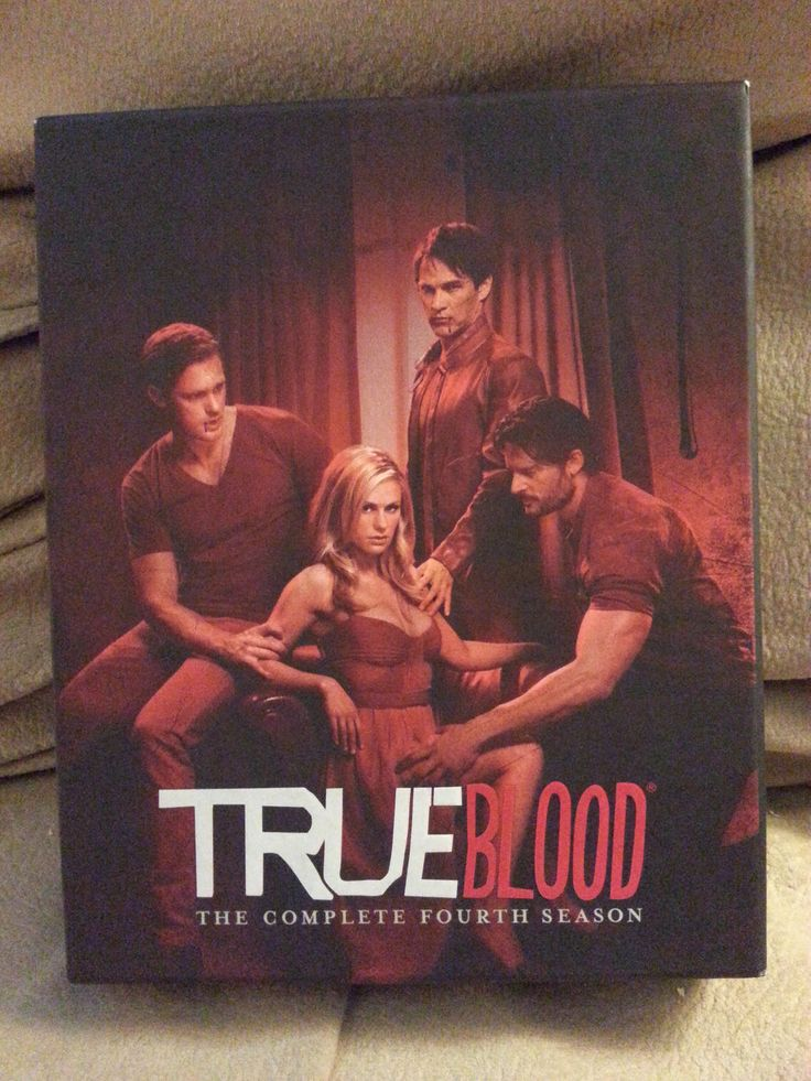 True Blood (TV Series 2008–2014) - True Blood (TV Series ...