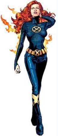 wolverine and jean grey costumes - Google Search