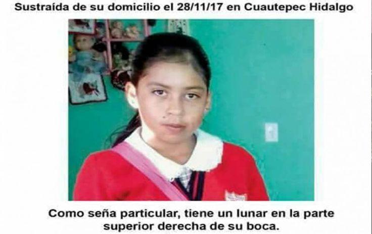 #DESTACADAS:  Comando entra a vivienda y se lleva a niña de 9 años en Hidalgo - El Diario de Chihuahua