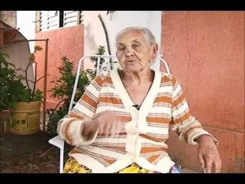 Outros Saberes: Aparecida Machado (Benzedeira)