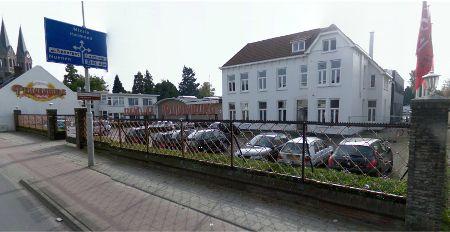 my hometown (geldrop) is very famous for the peijnenburg factory
