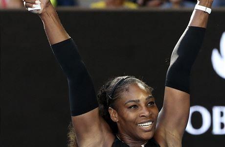Sestry Williamsovy ve finále Australian Open: velké retro i plnění si snu