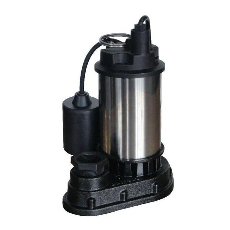 looking for the best sump pump maintenance tips