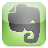 Evernote app - virtual notebook can create notebook for each student (anecdotal notes, observations, formal assessments) videos of students reading, reading their writing, at work in class tool for parent-teacher conferences