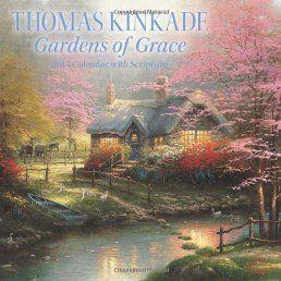 2013 Thomas Kinkade Calendar Calendar Template 2016