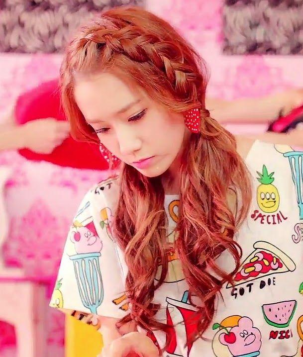peinados coreanos para adolescentes mujeres - Buscar con Google