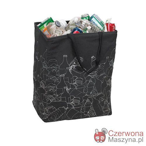 Torba na śmieci Umbra Eco - CzerwonaMaszyna.pl